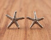 starfish earrings i must have