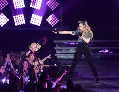 Madonna Montreal Rebel Heart Tour 09/09/2015