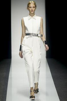 Milan Fashion Week, SS '14, Gianfranco Ferre