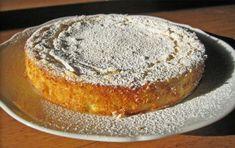Torta di nocciole - Ricetta per una golosa torta di nocciole (e mandorle), proposta dall'Artusi nel suo famoso libro; questa torta è fatta con la farina di riso e quindi è adatta anche ai celiaci.
