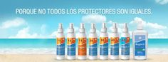 Protección solar Bagóvit A