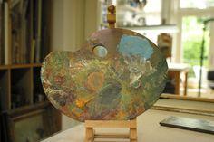 schilderspalet