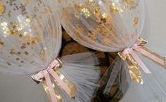 BEXIGAS + TULE = LUXO!  Você mesma irá decorar uma festinha infantil?  Use e abuse das bexigas, mas com um toque que a tira do óbvio, fazendo com que além de criativa, a decoração fique um luxo, sem que seja preciso gastar um monte!  Inspirações no Post de hoje! Compartilhem! Avisem os amigos que também gostam de por a mão na massa nas festinhas!  https://www.mamaeplugada.com.br/bexigas-decoradas-para-festa-infantil-de-forma-simples-e-linda-17139