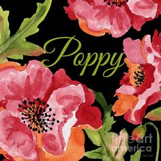 I uploaded new artwork to plout-gallery.artistwebsites.com! - 'Poppy-jp2596' - http://plout-gallery.artistwebsites.com/featured/poppy-jp2596-jean-plout.html