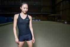 畠山愛理、写真集CONFESSION画像が美しすぎる!元新体操代表が