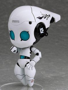 Nendoroid : Drossel von Flügel de Fireball Charming | Figurines et Goodies Manga, US et Sexy | Geek in Box