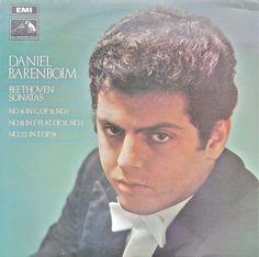 Daniel Barenboim – Beethoven Sonatas
