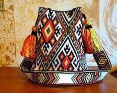 ผลการค้นหารูปภาพสำหรับ mochila bag crochet pattern free