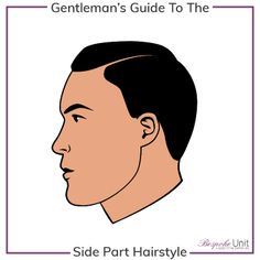6933ce8bfdfc4  1 Men s Side Part Haircut Guide. How To Part Hair For Your Face Shape