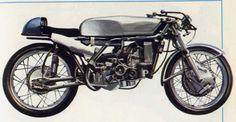 Suzuki RT64 125cc 1964