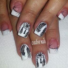 Instagram photo by creativenails15 #nail #nails #nailart
