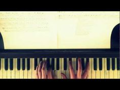 a thousand years piano cover... For my Rachel, who love, love, loves this song.  God gave her the beautiful gift of creativity when He created her.  She can sing, dance, draw, write, and (so far) play the piano and trumpet. (This is not her playing, but she loves this song.)