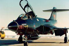 Electric Voodoo - McDonnell CF-101 Voodoo - Wikipedia, the free encyclopedia