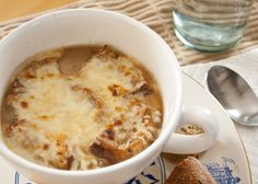 This soup is simple to make after work. My husband thinks it is as good if not better than any weve ever had in a restaurant.