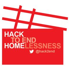 HACK TO END HOMELESSNESS | May 1-4, 2014 | Seattle WA Want to build a social network that empowers the homeless community? Create an app to help homeless youth find shelter? Mine and visualize data on the true causes and solutions to homelessness?  http://www.hacktoendhomelessness.com/