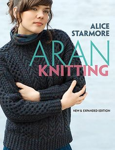 Ravelry: Aran Knitting, New & Expanded Edition - patterns