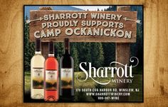 Make your winery larger on posters & billboards. Cool Magazine, Magazine Ads, Ad Design, Graphic Design, Billboard, Posters, Make It Yourself, Wine, Bottle