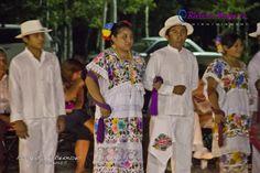 Celebración del Equinoccio de Primavera en Tulum - 2013