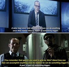 """""""Don't tell me this whole damn thing is bc you misheard my speech"""" Avengers Shield, Marvel Avengers, Marvel Memes, Marvel Dc Comics, Marvel Show, Marvels Agents Of Shield, Phil Coulson, Agent Carter, Loki Thor"""