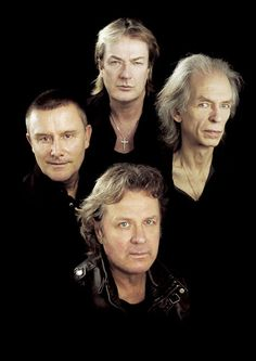 ASIA (John Wetton, Carl Palmer, Geoff Downes, Sam Coulson) | 10/11 | Tickets: http://granadatheater.com/show/asia-john-wetton-carl-palmer-geoff-downes-sam-coulson/