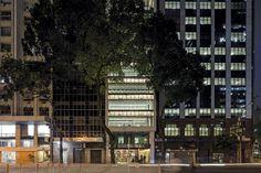 Triptyque proyectó en #RíodeJaneiro el primer edificio comercial basado en energía positiva