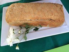 Receita de pão sem glúten  | Vida & Saúde