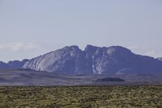 The next Landmark for the pioneers was Split Mountain. It looks like the sight on a gun. It is visible for 50 + miles away.