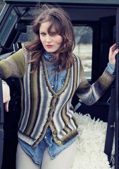 Neulejakku SK 2/14. Sk 2, Crochet Clothes, Knitting Projects, Knits, Knit Crochet, Jackets, Fashion, Down Jackets, Moda
