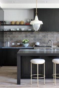 ONE-OF-A-KIND TILE - ELLEDecor.com