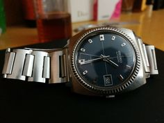 Watch Deals, Quality Watches, Pepsi, Seiko, Cool Watches, Omega Watch, Accessories, Vintage, Cool Clocks
