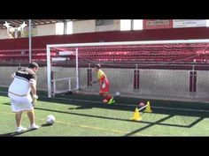 Goalkeeper Training, Youtube, Soccer, Goals, Sports, Goalkeeper, Training, Green, Musica