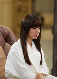 Kim Ji Won ♡ #Kdrama - THE HEIRS (THE INHERITORS)