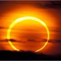 Ring Of Fire More Than Just A Cash Song Solar Eclipse Video