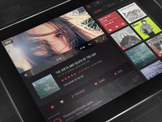 25 awesome UI designs!   From up North