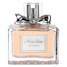 Dior Miss Dior Eau de Parfum from Sephora. Shop more products from Sephora on Wanelo. Perfume Dior, Parfum Miss Dior, Christian Dior Perfume, Dior Fragrance, Best Perfume, Best Womens Perfume, Couture Perfume, Dior Couture, Perfume Collection