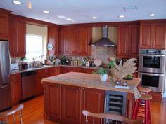 kitchen idea - - http://fashionablehomes.net/kitchen-idea-42/ - #Fashionable homes #home decor #design #ideas #wedding #living room #bedroom #bathroom #kithcen #shabby chic furniture