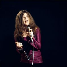 And before there was Amy Winehouse there was the divine and tragic Janis Joplin! www.burninggirl.biz