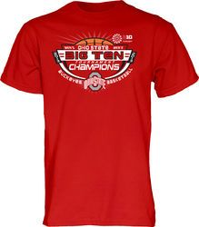 Ohio State Buckeyes 2013 Big Ten Champs T shirt  www.CampusApparelStore.com