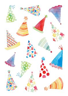 birthday party hats