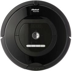Roomba, so cleaning feels like being in star wars!