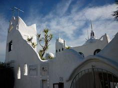 Casa Pueblo.Punta del Este-UY
