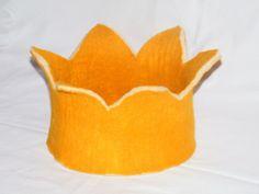 ich bin ein kleiner König... von www.schoengeistig.de auf DaWanda.com