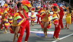 CULTURA SALSERA La historia cultural de Santiago de Cali tiene muchas caras; pero sin duda, la más importante y la más representativa es la cultura salsera.