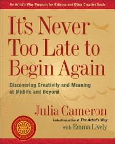 Julia Cameron Morning Pages The Artisti's Way