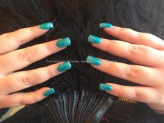 """eye candy Nails & Training - Nail Art Gallery, Photos Taken In Salon Between 7 February 2013 And 14 February 2013"""""""