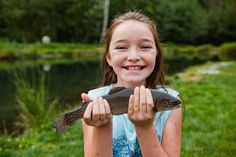 Tips for Beginners -  teaching Children How to Fish ... Many anglers will have great childhood memories of fishing so here are some tips for a successful fishing trip with your kids ...