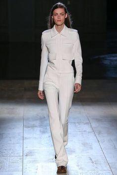 Victoria Beckham #SS15 NYFW