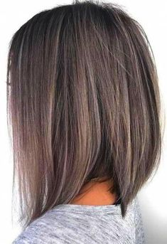 32 Ways to Wear Latest Ombre Hair Colors for Bob Haircuts 2019 - Short Hair Mode. 32 Ways to Wear Blonde Ombre Hair, Ombre Hair Color, Hair Colors, Gray Hair, Ombre Hair Bob, Bob Hair Color, Short Hair Model, Short Hair Cuts, Short Hair Styles