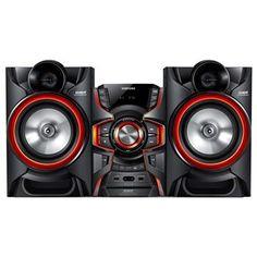 Minisarja MX-F830 / ZD MP3, Karaoke, USB-tulo ja repeytymisen 750 W