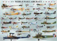 aviones guerra mundial - Buscar con Google